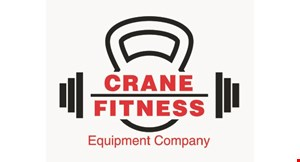 Crane Fitness Equipment Co. logo