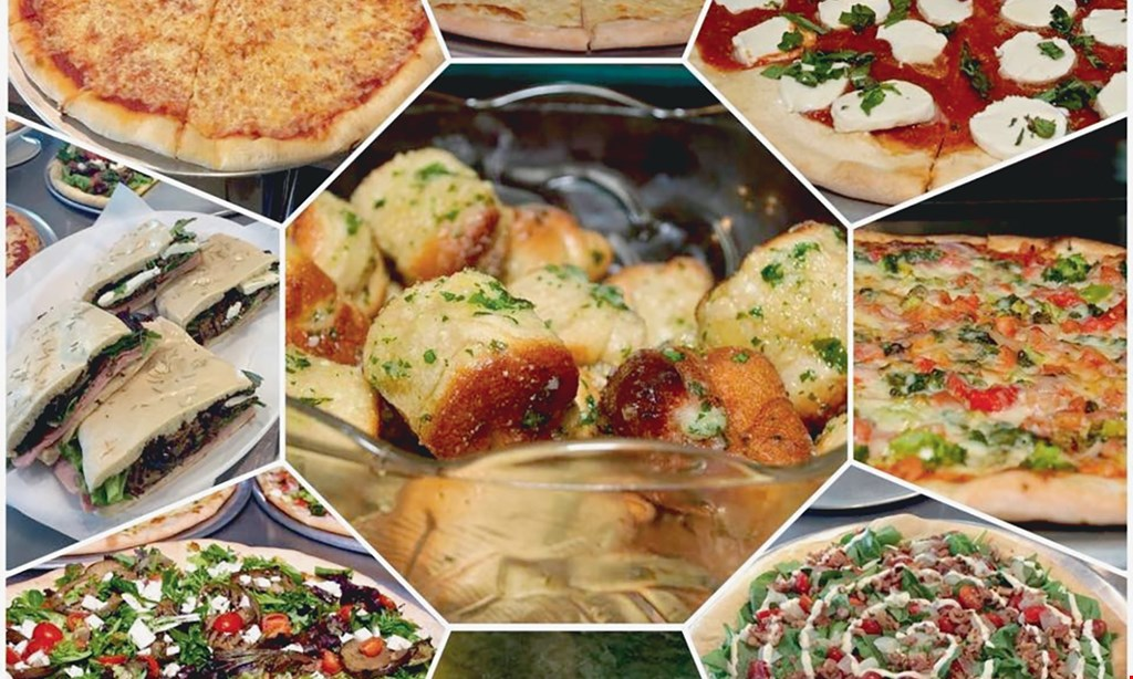 Product image for La Bella Italia $10 Off any check of $60 or more.