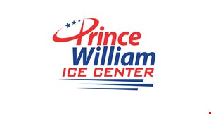 Product image for Prince William Ice Center FREE public skate session