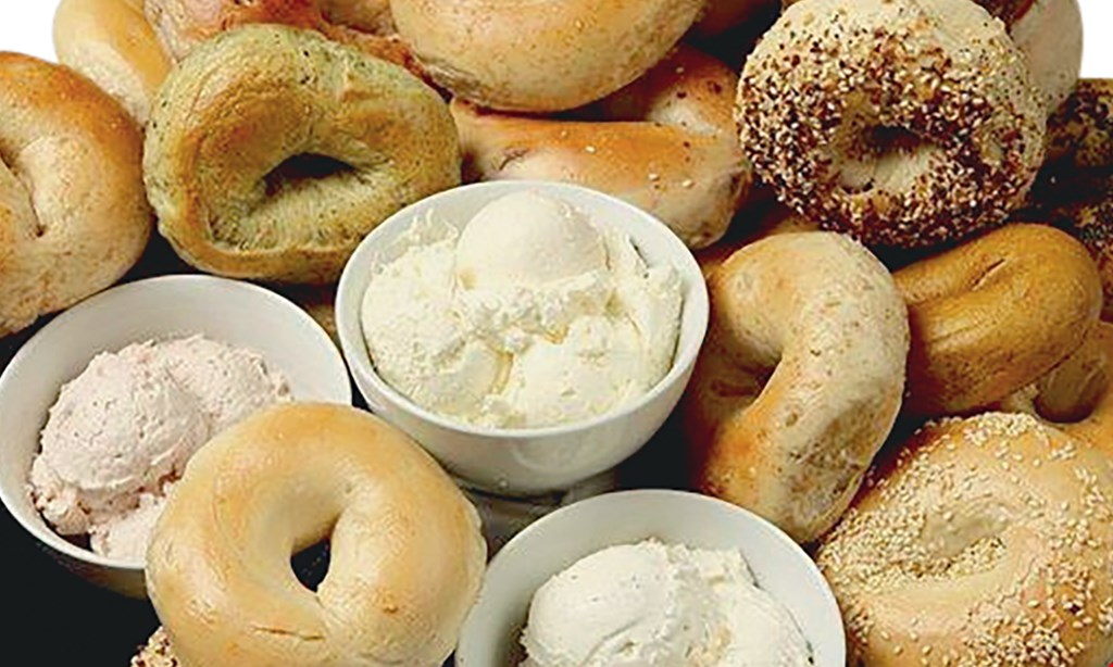 Product image for Barry Bagel - Westerville $3 off any purchase