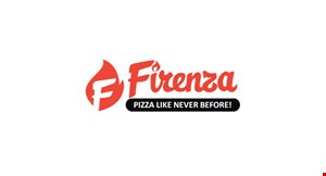 Product image for Firenza Pizza $10 For $20 Worth Of Take-Out Pizza, Wings & More