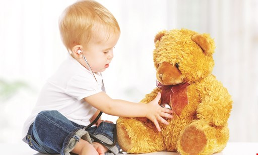 Product image for Xpress Pediatrics 20% OFF durable medical equipment