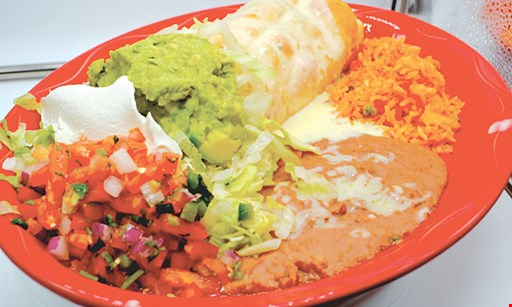 Product image for Cozumel Mexican Restaurant $10 OFF any purchase of $60 or more