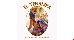 El Tenampa logo