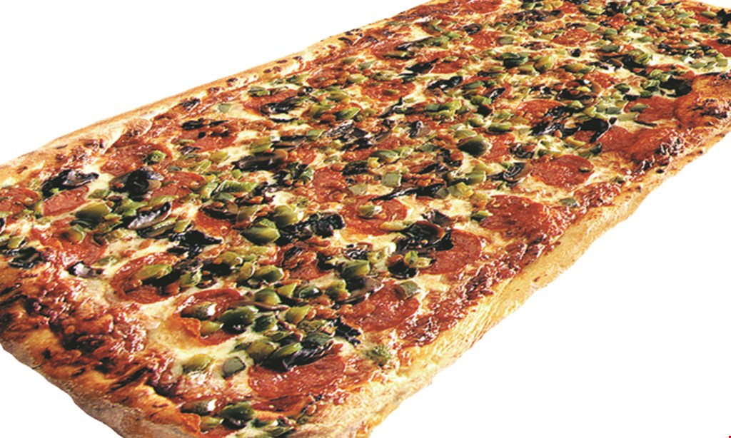 Product image for Fox's Pizza Den - Harrison City $5 Off any order of $20 or more