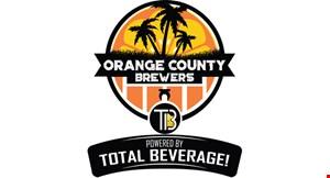 Orange County Brewers logo