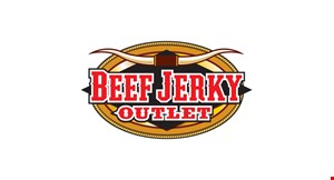 Beef Jerky Outlet Hershey logo