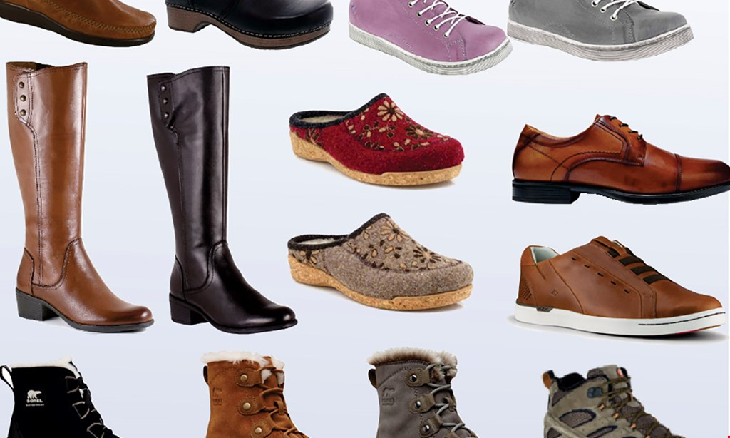 Product image for HAWLEY LANE SHOES $10 Off Purchases of $80 or more