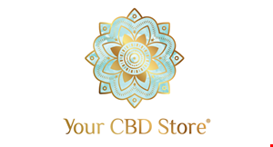 Product image for Your CBD Store -Monroe 20% Off your purchase
