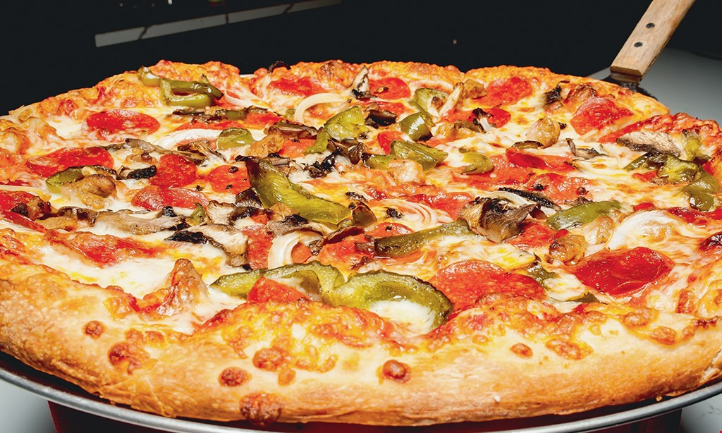 Product image for Big Rocco's Pizzeria & Tavern $5 OFFany orderof $30 or more.