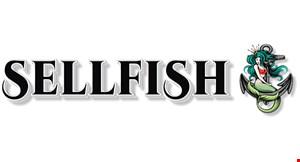 Sellfish logo