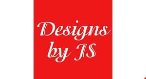 Designs by JS logo