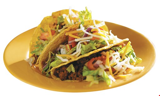 Product image for Palmita's Taco Shop $5 Off any purchase