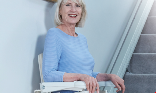 Product image for Lambert'S Health Care - Turkey Creek FREE Stair Lift Estimate