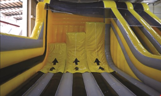 Product image for Xtreme Air Mega Park $5 FREE when you buy a $25 Gift Card On our website