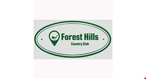 Forest Hills Country Club logo
