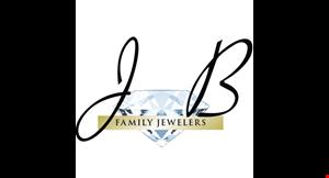 J & B Family Jewelers logo