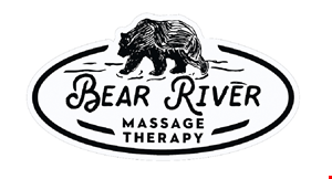 Product image for Bear River Massage Therapy $10 off any regularly priced service