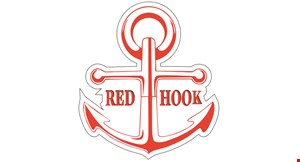 Product image for Red Hook Memphis 10% Off total discount present coupon at time of purchase