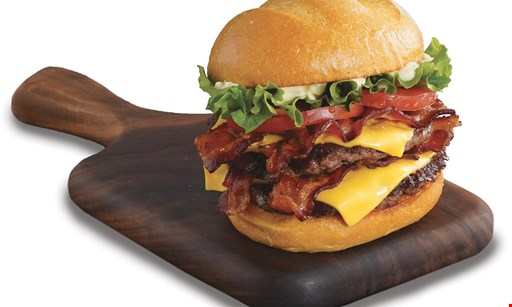 Product image for Smash Burger FREE regular side with any purchase regular side only