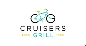 Cruisers Grill logo