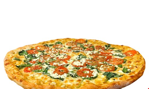 Product image for Cam's Pizzeria Mt. Hope $5 Off any purchase of $25 or more.