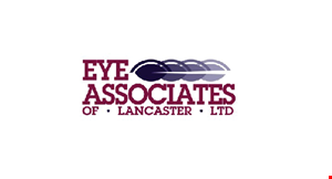 Product image for Eye Associates Of Lancaster Ltd $500 Off LASIK vision