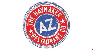 Haymaker logo