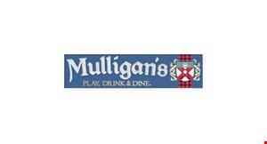 Mulligan's logo