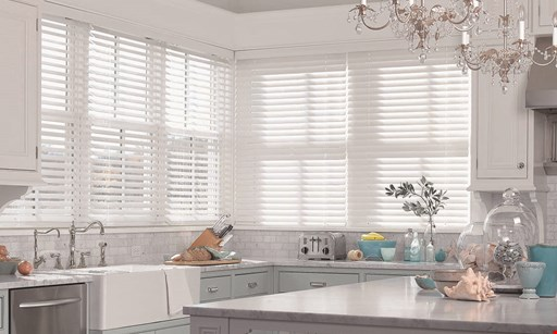 Product image for Budget Blinds 25% OFF Signature Series Blinds & Shades