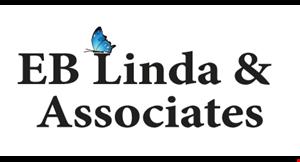 EB Linda & Associates logo
