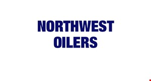 Product image for Northwest Oilers $25 OFF LABOR on any repair.
