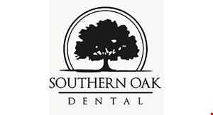 Product image for Southern Oak Dental $49 Emergency Exam