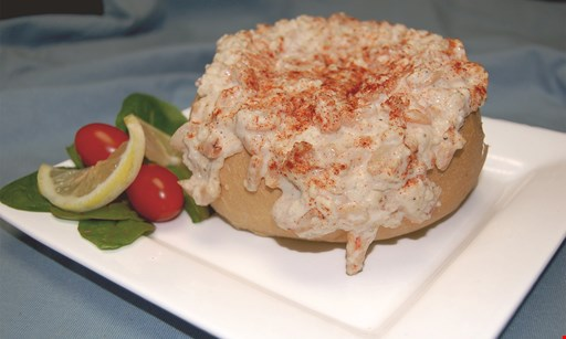 Product image for Captain Chucky's Crab Cake Company 10% Off any crab cake purchase