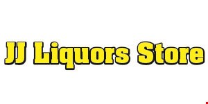 Product image for JJ Liquors Store Save an additional 10% off our already discounted prices