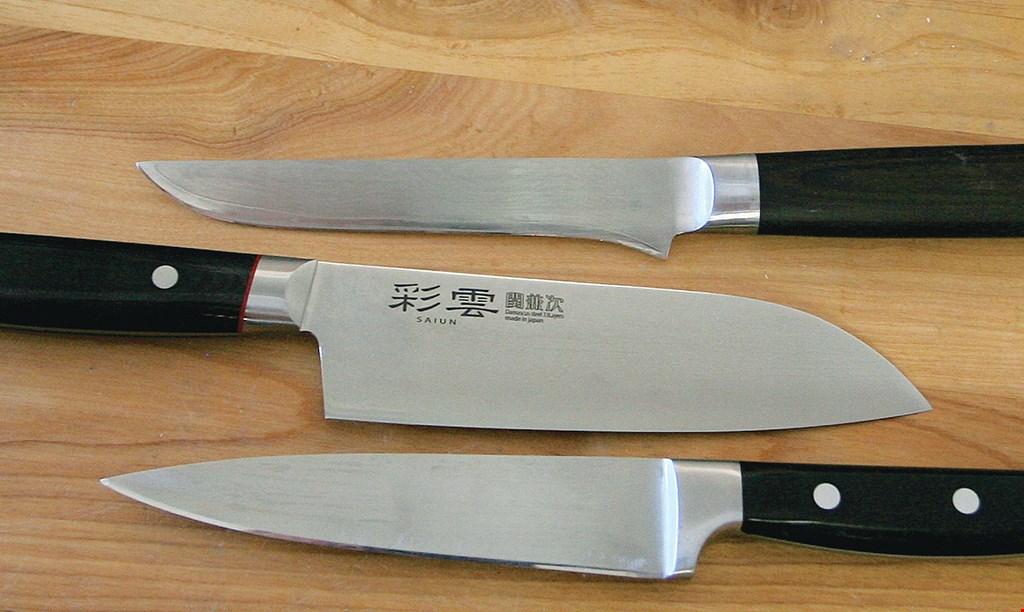 Product image for Juan The Sharpener 2 FREE Knife Sharpenings