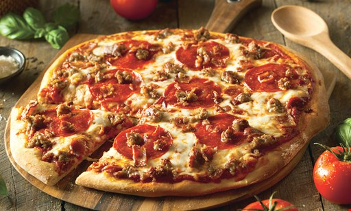 Product image for Bella's Pizza Free Appetizer