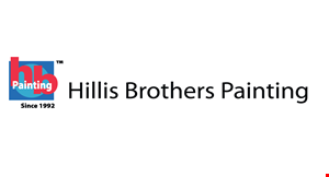 Product image for Hillis Brothers Painting 20% OFF aluminum & vinyl house painting.