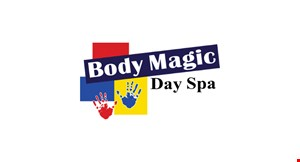 Body Magic Day Spa logo