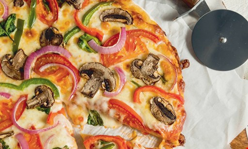 Product image for Gaetano's Pizza 15% off any catering order