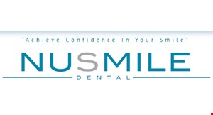 Product image for Nusmile Dental Dental Implants & Free Consultation Starting as low as $997