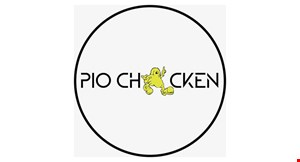 Pio Chicken Blakeney logo