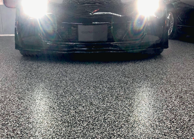 Product image for Guardian Garage Floors (Chattanooga) $500 OFF GUARDIAN GARAGE FLOOR COATING of 500 sq. ft. or more.