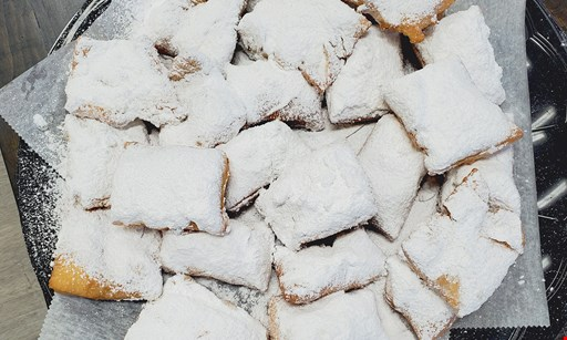 Product image for Beignets And Lattes $2 off any purchase