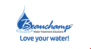 Beauchamp Water Treatment Solutions logo