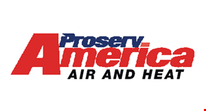 Product image for Mf Invest Dba Proserv America $399.95* Ask for details• Condenser Coil Cleaning • Evaporator Coil Cleaning• Drain Pan Cleaning• Drain Line Cleaning• 24-Point Tune-Up.