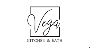 Product image for Vega Kitchen & Bath $1,000 off of any order of $5,000 or more