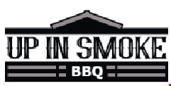 Product image for Up In Smoke Bbq $10 OFF any purchase of $50 or more