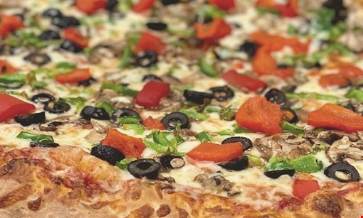 Product image for Siena At Norwin Pickup or delivery. $5 off reg. price large cheese pizza, any whole hoagie & 1 doz. wings.