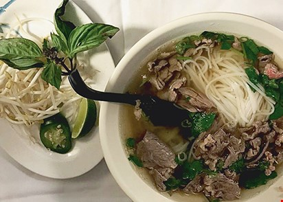 Product image for W'lins Asian Cusine 1/2 Off lunch special